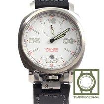 Anonimo Militare neu 2013 Automatik Uhr mit Original-Box und Original-Papieren 2010