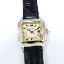 Cartier Panthère Mid Size 26mm Stainless & Gold 183949