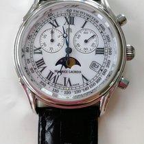 Maurice Lacroix Chronograf, serial nr AF 10630