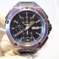 IWC Ingenieur Double Chronograph Titanium - IW376501