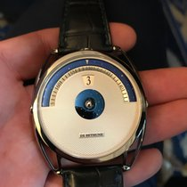 De Bethune DB28 DB28DN New Titanium 45mm Manual winding UAE, Dubai