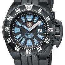 Luminox Deep Dive Steel 44,00mm Black No numerals