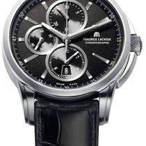 Maurice Lacroix Pontos Automatik Chronograph PT6188-SS001-330-1