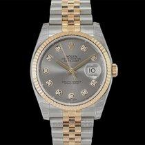 Rolex Datejust 116233 G new