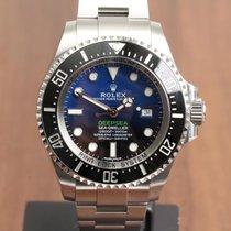 Rolex OYSTER PERPETUAL SEA DWELLER DEEPSEA 116660 D-BLUE