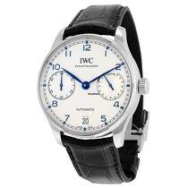 IWC Portuguese Automatic IW500705 nuevo