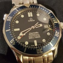 Omega Seamaster Professional 300 M - James Bond