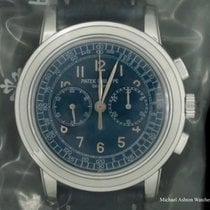 Patek Philippe Chronograph 5070P-001 2009 new