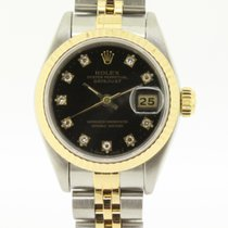 Rolex Women's watch Lady-Datejust pre-owned 26mm 1991