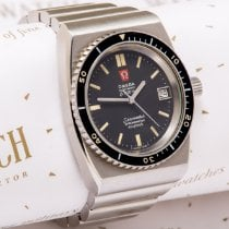 Omega Seamaster SMF 60, F300 professional divers watch