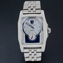 Breitling Bentley Flying B pre-owned 39mm White Buckle
