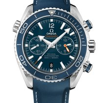 Omega Seamaster Planet Ocean Chronograph 232.92.46.51.03.001 2020 nouveau
