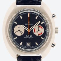 Certina DS-2 8601.800 1974 pre-owned