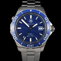 TAG Heuer Steel 41mm Automatic WAK2111.BA0830 new South Africa, Pretoria
