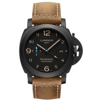 Panerai Luminor 1950 3 Days GMT Automatic PAM01441 PAM 01441 2020 nouveau