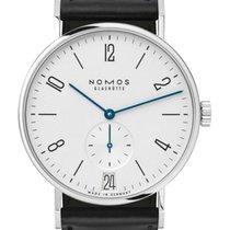 NOMOS Steel 37.5mm Manual winding 130 new
