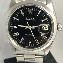 Rolex Acciaio 34mm Manuale 6694 usato Italia, roma