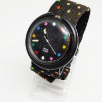 Swatch 1991 pre-owned