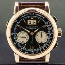 A. Lange & Söhne Rose gold 39mm Manual winding 403.031 pre-owned United States of America, Massachusetts, Boston