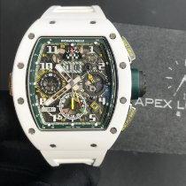 Richard Mille RM 11-02 Titane RM 011 50mm occasion