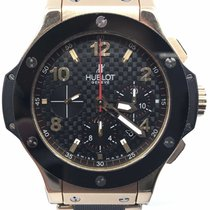 Hublot Big Bang 44 mm Ceramic 44mm Black No numerals United States of America, Florida, Naples