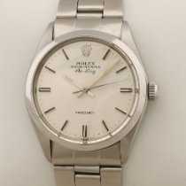 Rolex Air King Precision 5500 1975 pre-owned
