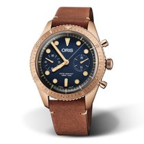Oris Carl Brashear 01 771 7744 3185 2018 new
