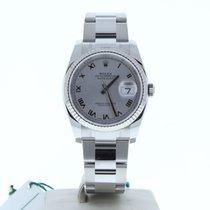 Rolex Datejust 116234 2010 new