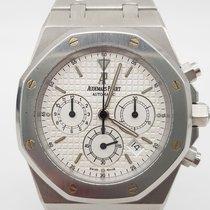 Audemars Piguet Royal Oak Chronograph 2007 occasion
