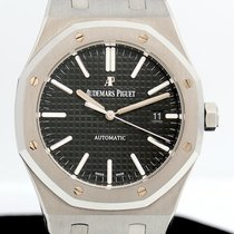 Audemars Piguet Steel 41mm Automatic 15400st.oo.1220st.01 pre-owned Singapore, Singapore