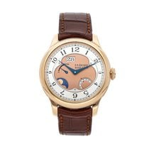 F.P.Journe Rose gold 42mm Automatic DN G 42 A pre-owned United States of America, Pennsylvania, Bala Cynwyd