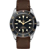 Tudor 79030N-0002 Steel Black Bay Fifty-Eight 39mm new United States of America, Pennsylvania, Holland