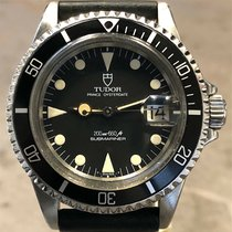 Tudor Submariner Steel 40mm Black United States of America, Texas, Dallas