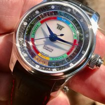 Azimuth pre-owned