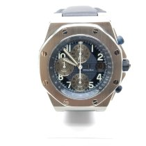 Audemars Piguet Royal Oak Offshore Chronograph 25770ST.OO.D001IN.02 2006 usados