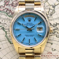 Rolex Day-Date 18028 1978 occasion