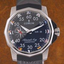 Corum Titanio Automático 48mm usados Admiral's Cup Competition 48
