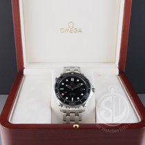 Omega Seamaster Diver 300 M new 2017 Automatic Watch only 212.30.41.20.01.003