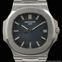 Patek Philippe Nautilus 5711/1A-010 Very good Steel 40mm Automatic United States of America, New York, New York