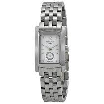 Longines Ladies L51554166 DolceVita Quartz Watch