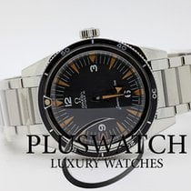 Omega Seamaster 300 Co-Axial Master Chronometer Trilogy 1957  T