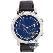 Patek Philippe Grand Complications Celestial 5102G-001