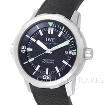 IWC Aquatimer Automatic 300M Stainless Steel 42MM