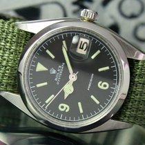 Rolex - 1958s Oysterdate Precision Manual Winding - 6494 - Men...