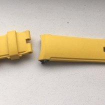 Arnold & Son Dodatki nowość Kauczuk Żółty