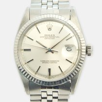 "Rolex Oyster Perpetual Datejust ""Sigma Dial"" Sigma"