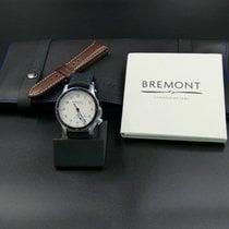 Bremont Boeing Steel 22mm