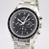 Omega Speedmaster Professional MOONWATCH Sapphire 42mm NEW 2018