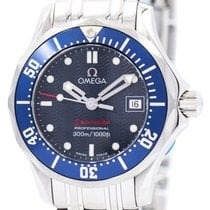 Omega 2224.80.00 Staal Seamaster Diver 300 M 28mm