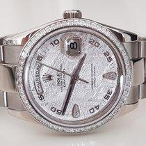Rolex Day-Date White gold United States of America, Florida, hallandale